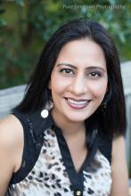 Sumita Bhojwani